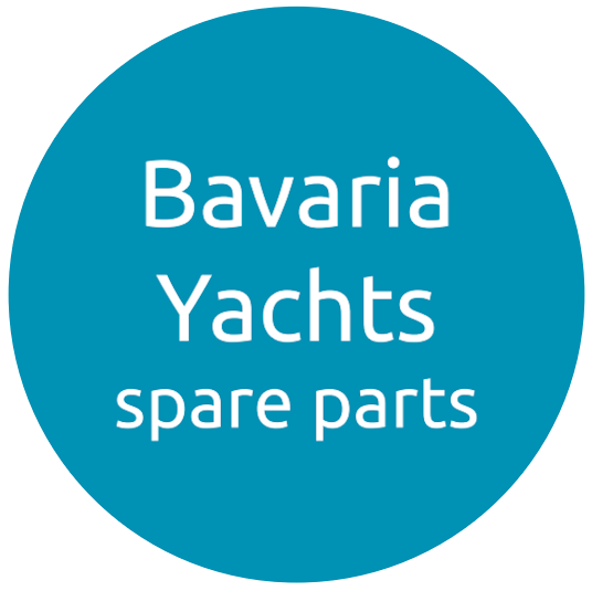 Bavaria Yachts spare parts