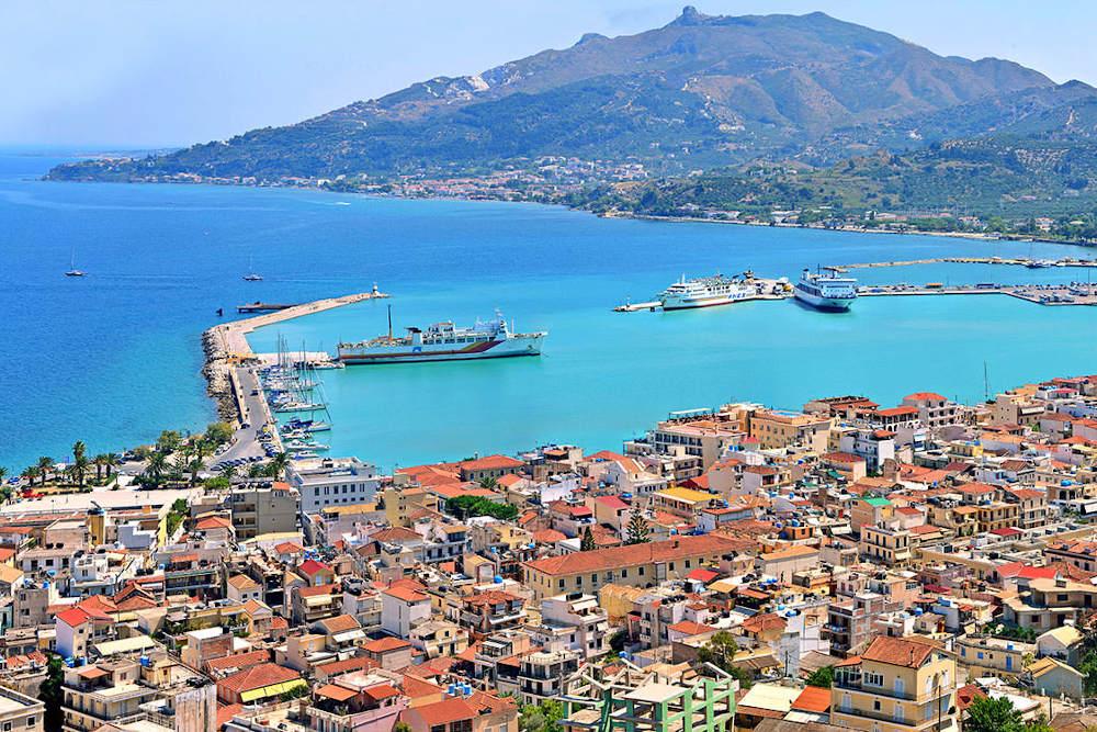 zakynthos-port
