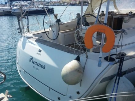 Bavaria - 45 Cruiser - Priamos