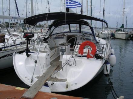 Bavaria - 46 Cruiser - Sofia