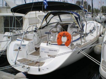 Bavaria - 50 Cruiser - Paris