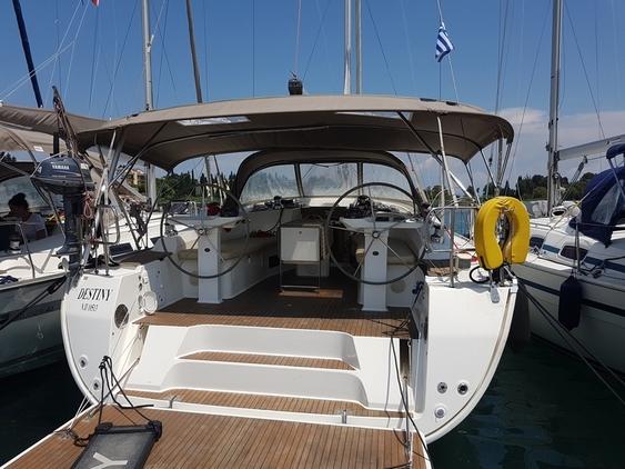 Bavaria - Cruiser 45 - Destiny