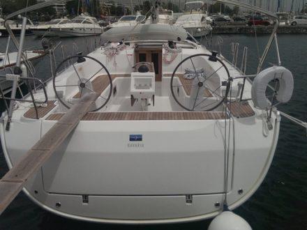 Bavaria - Cruiser 46 - Perseus