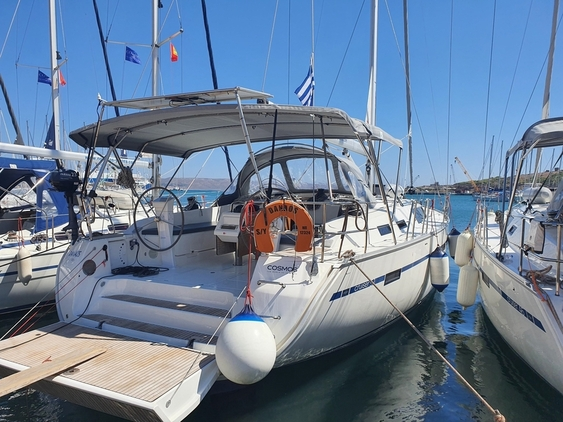 Bavaria - Cruiser 51 - Danaos