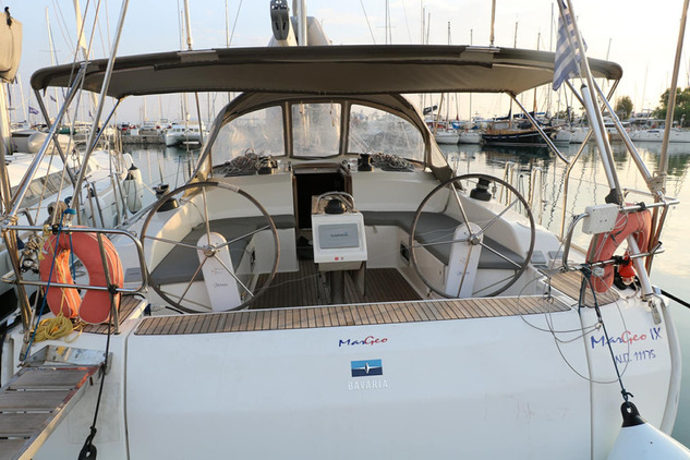 Bavaria - Cruiser 51 - Margeo