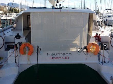 Nautitech - 40 Open - Midas